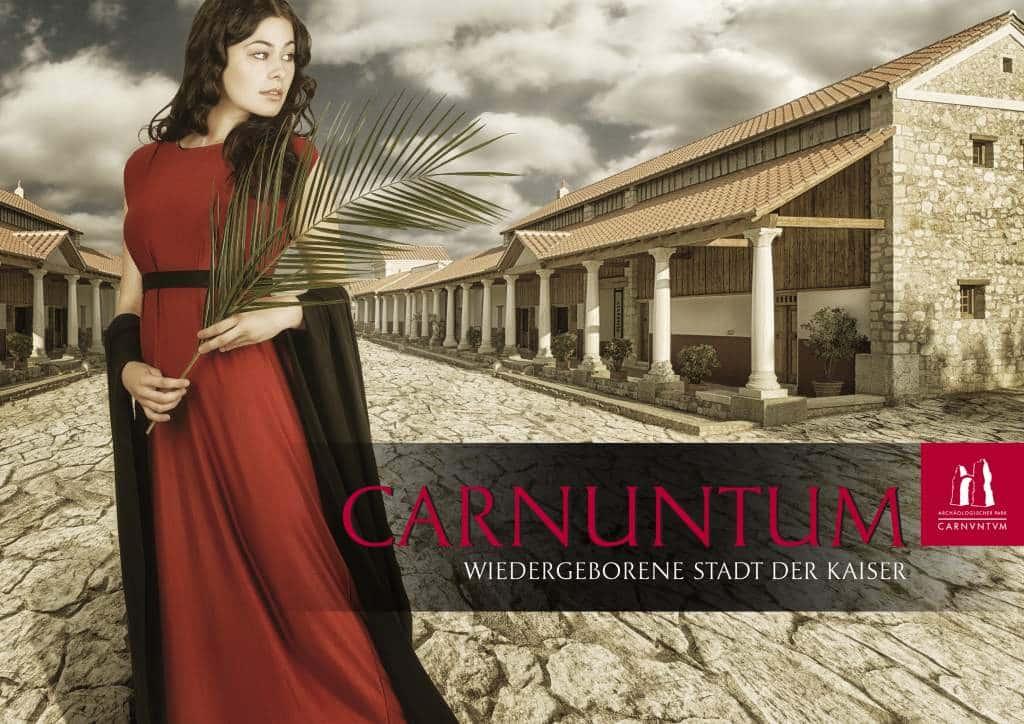 Carnuntum: La Ciudad y las Legiones