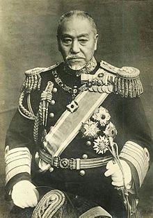 Almirante Togo