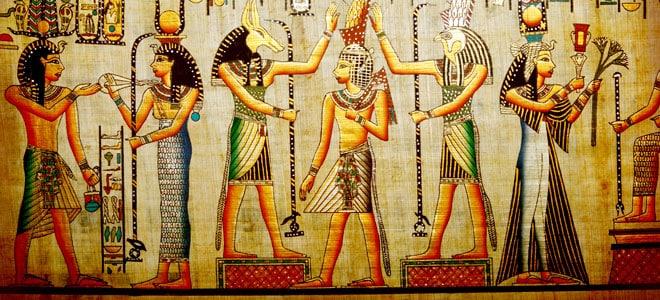Cleopatra, la erótica del poder femenino