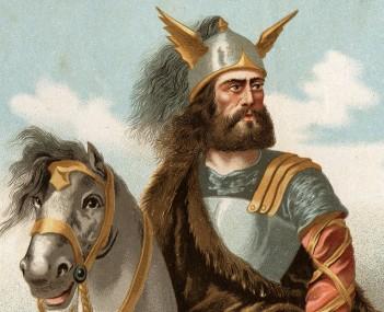 Viriato, héroe de Hispania, terror de Roma