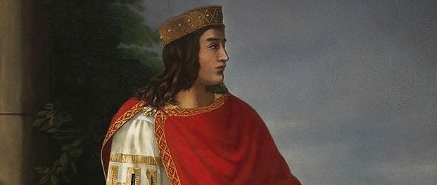 Suintila, el unificador de la Península Ibérica