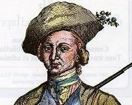 Gaspard de Besse: El Forajido de la Provenza
