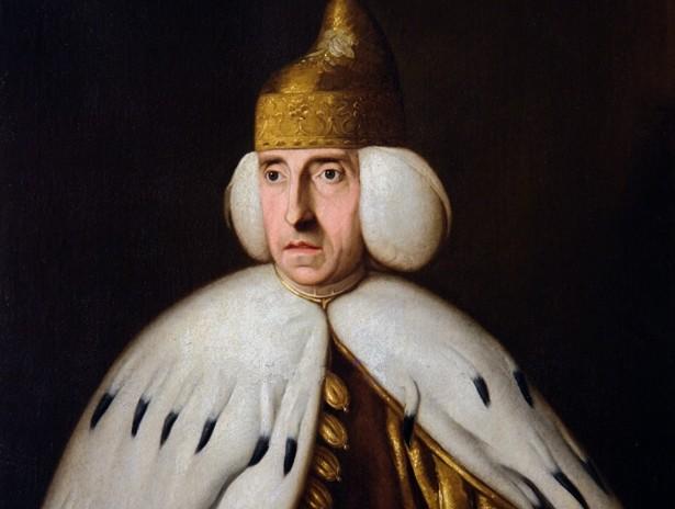 Ludovico Manin, el último Dux de la Serenísima República de Venecia