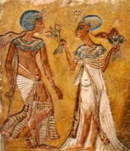 Uso de Mandrágora en Egipto