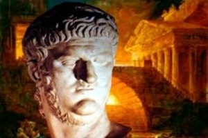 Nerón: el Gran incendio de Roma