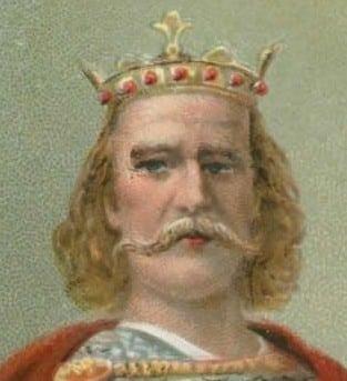 Harold II, el último rey sajón