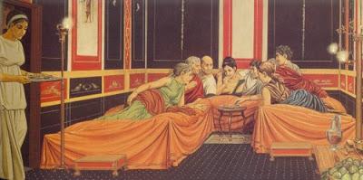 Mujeres envenenadoras en la Antigua Roma