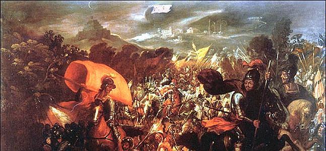 La Noche Triste: la derrota de Cortés