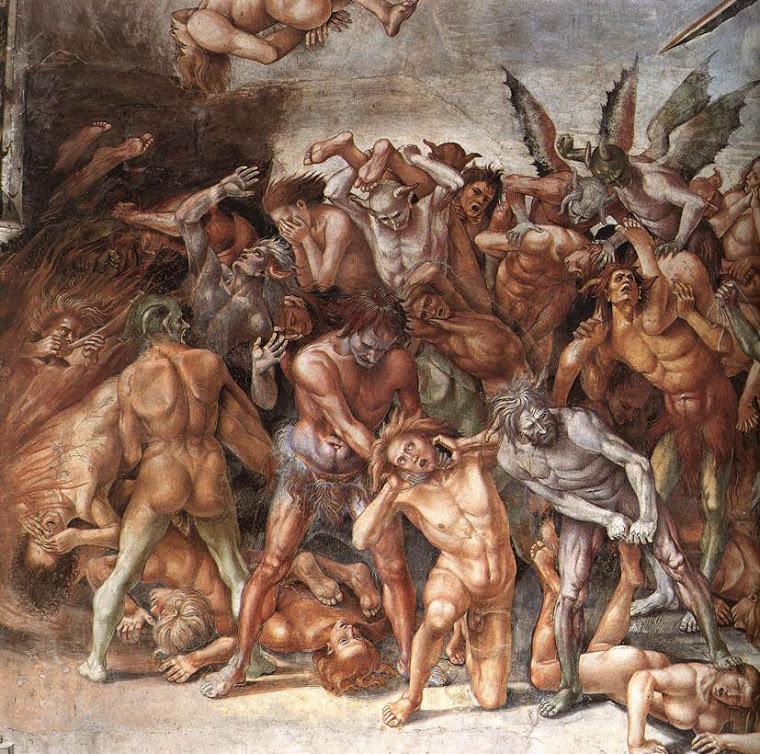Torturas Medievales en la oscura Edad Media