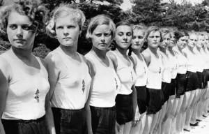 Jóvenes alemanas
