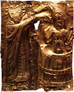 Harald Blåtand, le roi Bluetooth,BAPTEME