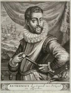 Antonio de Crato