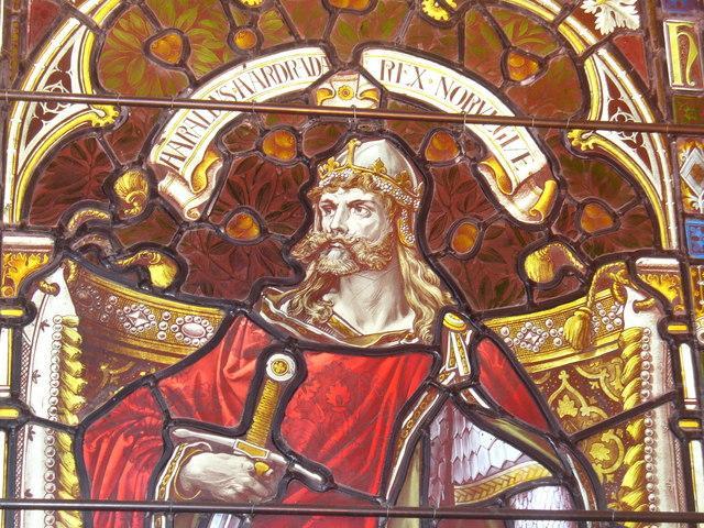 Harald Blåtand, el Rey Bluetooth