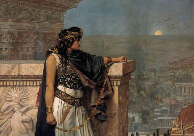 Zenobia, la reina que desafió a Roma