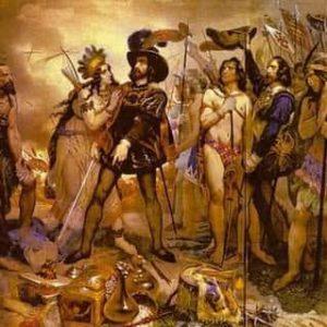 La leyenda del Rey Blanco: Alejo García