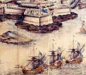 Reconquista de Menorca