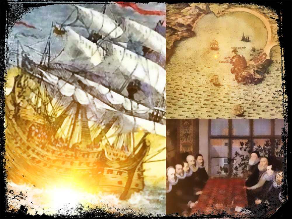 Contra Armada: el gran fracaso inglés