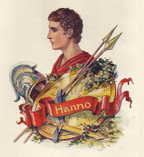 Hannón el Grande, el traidor de Cartago