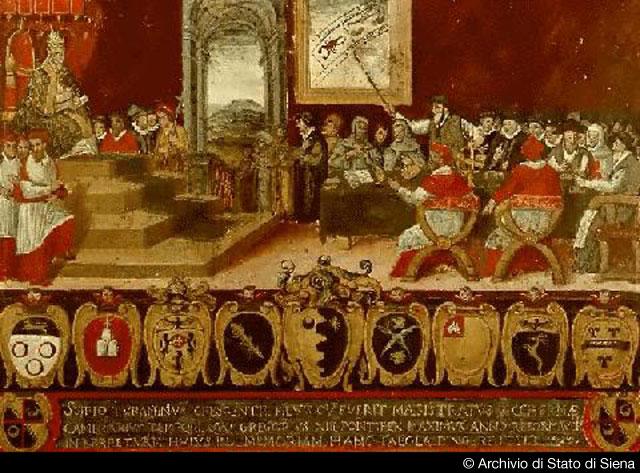 Calendario Gregoriano: origen Español