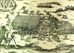 Indígenas de la cuenca del plata