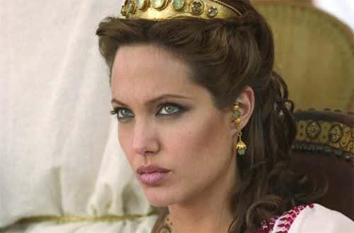 Olimpia de Épiro: madre de Alejandro Magno