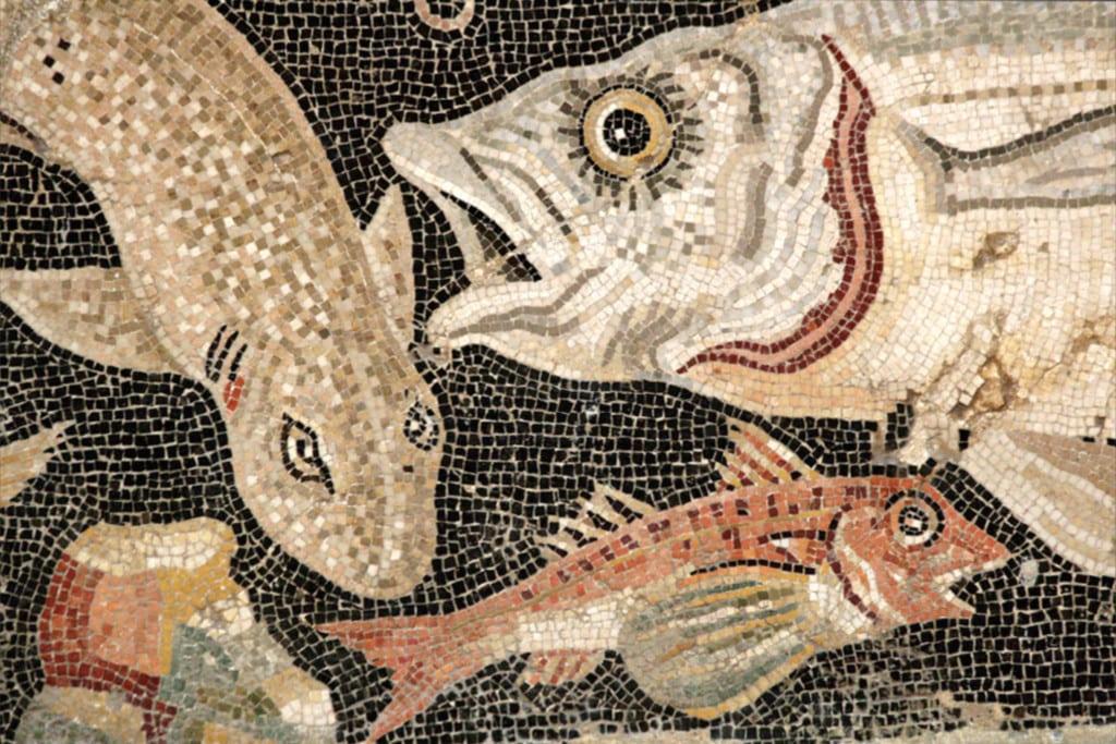 Hispania: la gran productora del garum romano