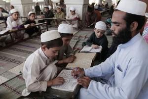 La Yihad, escuela islámica