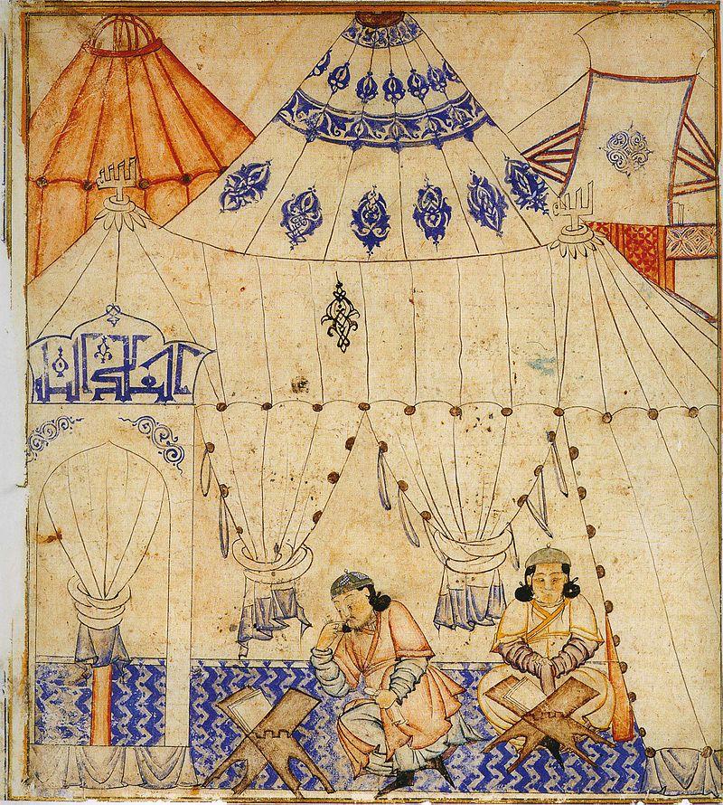 La Yihad, Ibn Taymiyya