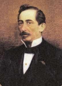 Burguesía valenciana, Cirilo Amorós, gobernador, inversor y promotor del Pronunciamiento de Sagunto