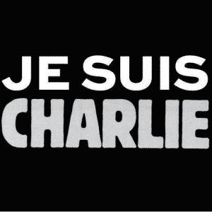 La Yihad, Je suis Charlie, el icono de los atentados de Paris