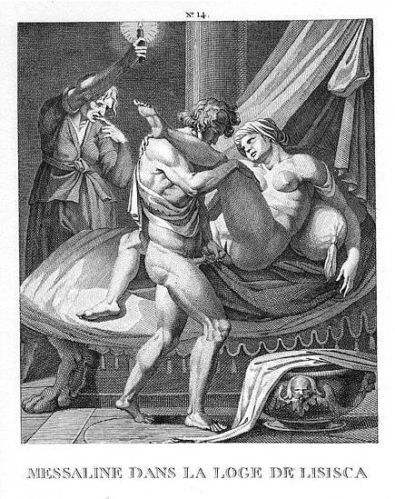 prostitutas en la antigua roma podemos prostitución
