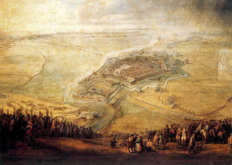 La Batalla de Gravelinas, supremacía continental de los Tercios