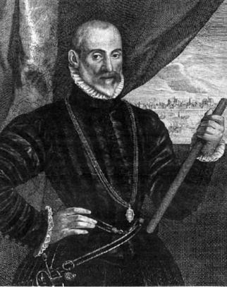 Tácticas y Técnicas de los Tercios Españoles (Parte II), Maestre de Campo Francisco Valdés