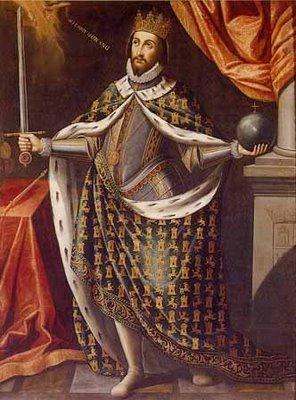 La Península después de las Navas de Tolosa, Fernando III de Castilla