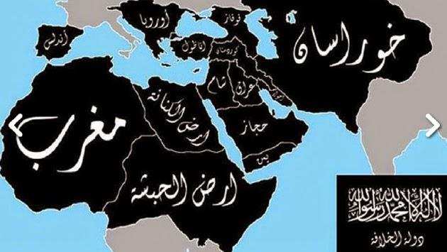 La yihad, definición y desarrollo histórico de los grupos yihadistas actuales