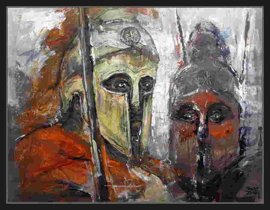 El ejército macedonio. La creación de Filipo II