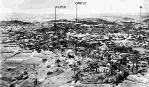 La Campaña de Okinawa