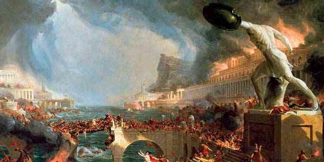 El ocaso del Imperio Romano de Occidente. Rómulo Augusto y su tiempo