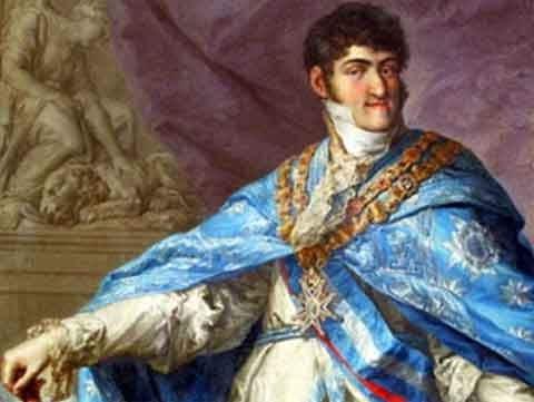 Fernando VII y su deformidad genital - Revista de Historia