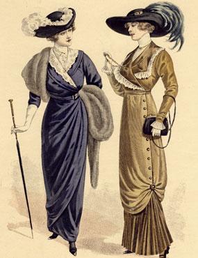 6e269b32f2 Historia del vestido