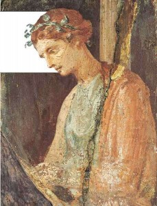 Sulpicia, poetisa romana