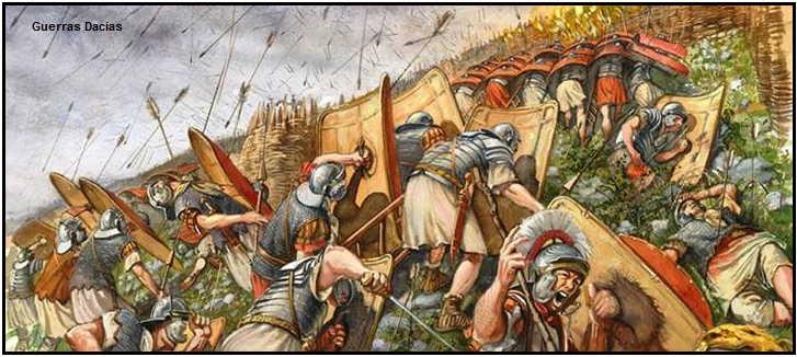 Batalla de Tapae