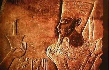 Amón en el antiguo Egipto