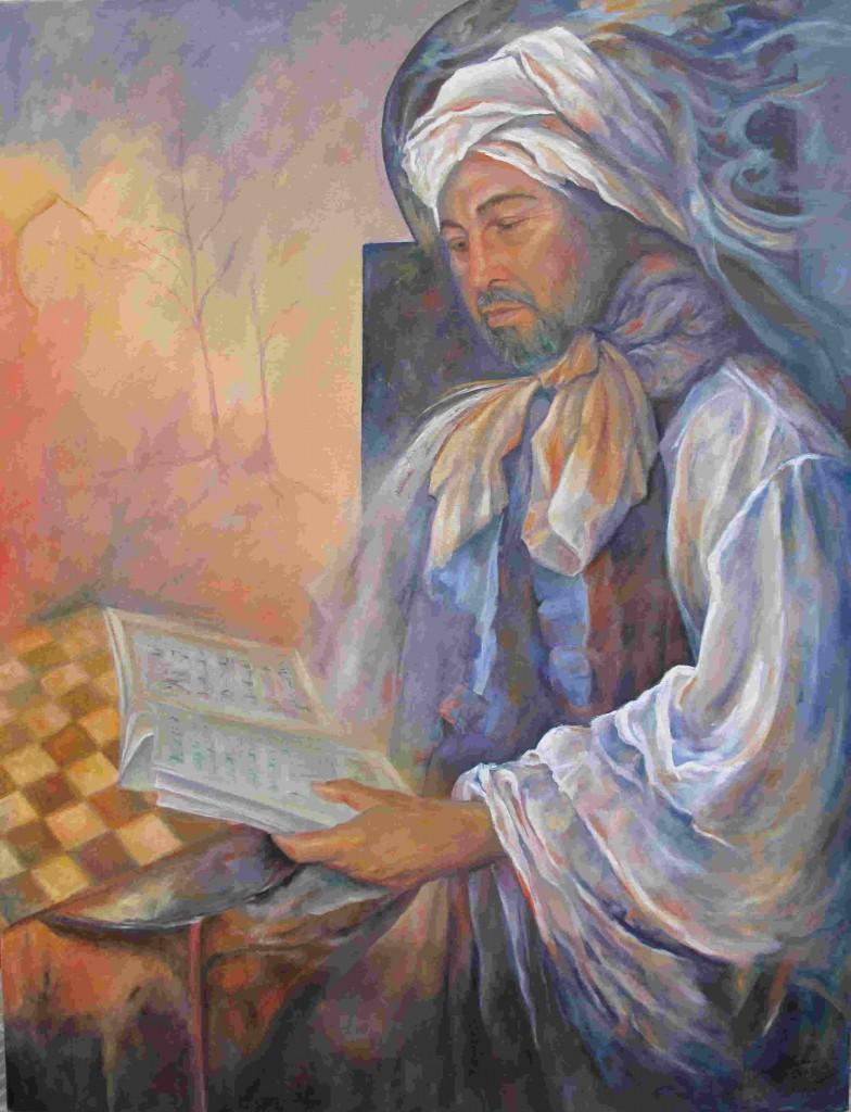 Al-Mutamid, rey de Sevilla