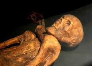Ötzi: Historia de un homicidio