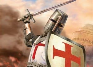 Teocracia Pontificia y Cruzada