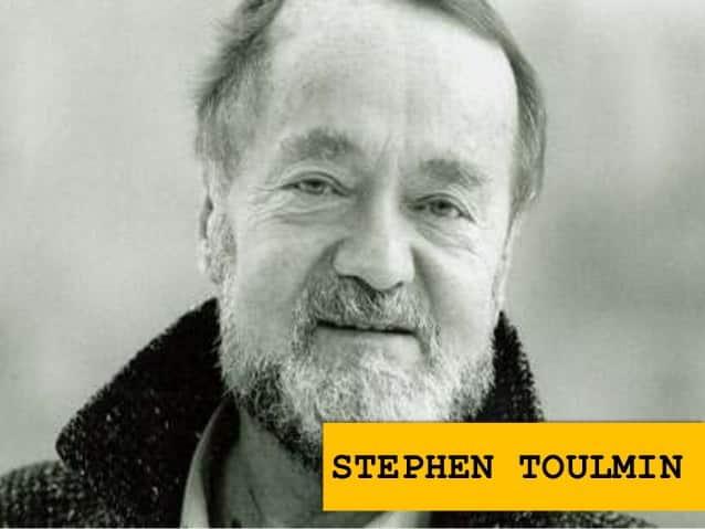 La agenda oculta de la modernidad. Stephen Toulmin