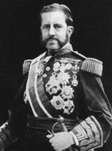 General Valeriano Weyler