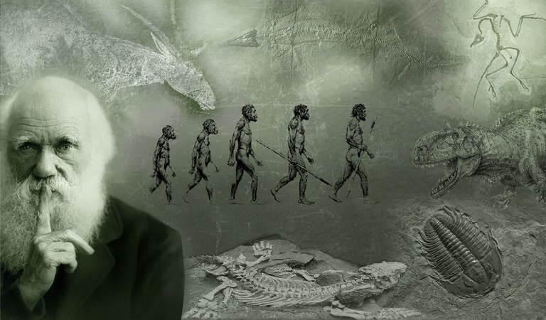 La agenda oculta de la modernidad. Darwin