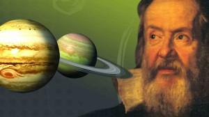 La agenda oculta de la modernidad. En 1610 apareció el libro de Galileo sobre las lunas de Júpiter